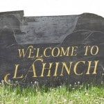 Welcome to Lahinch